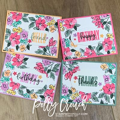 Make Your Own Designer Series Paper